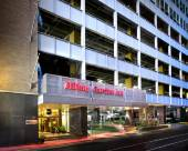 新奧爾良法國區/中央商圈希爾頓花園酒店