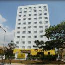 海得拉巴格西博拉檸檬樹酒店