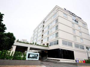 派瑞達酒店(Parinda Hotel)