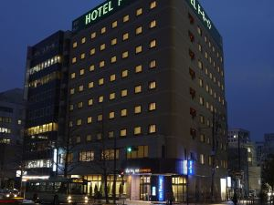 仙台廣瀨大道多米快捷酒店