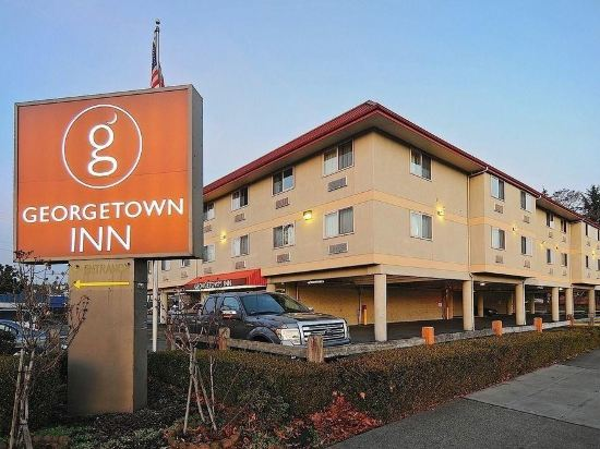 Seattle Budget Hotels Bookings From Usd 54