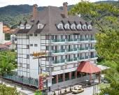 金馬侖高原愛麗酒店