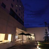 富良野自然酒店酒店預訂