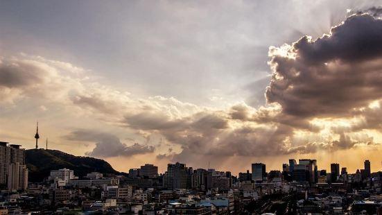 首爾東大門密友民宿