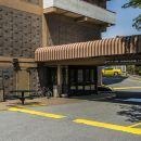 大學中心品質酒店