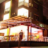 廊曼機場現代曼谷公寓式酒店酒店預訂