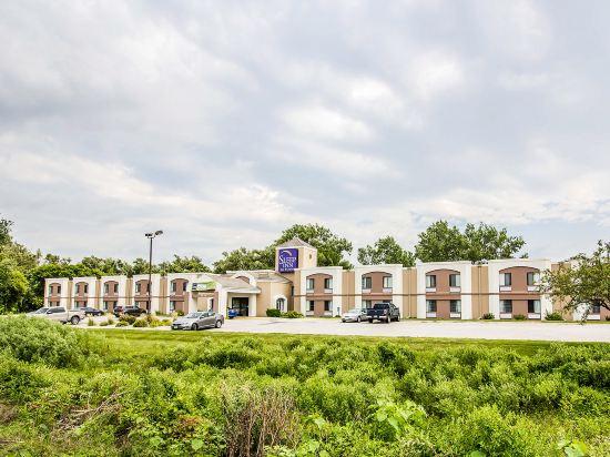 Por Hotels Near Eppley Airfield Airport