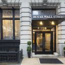 歐洲之星華爾街酒店(Eurostars Wall Street)