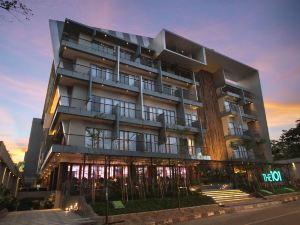萬隆達戈101酒店