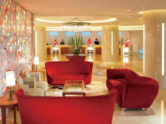 首爾大使鉑爾曼酒店(Grand Ambassador Seoul Associated Pullman)公共區域