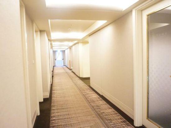 福岡日航酒店(Hotel Nikko Fukuoka)公共區域