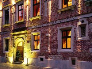 哥白尼酒店