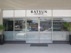 拉筍楠迪機場公寓酒店(Ratsun Nadi Airport Apartment Hotel)