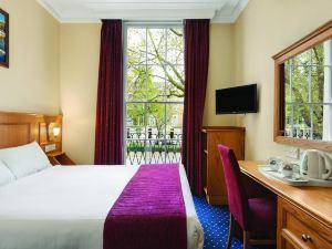 倫敦戴斯海德公園酒店