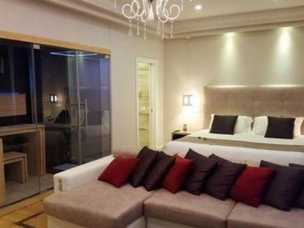 Terrazza Marco Antonio Luxury Suite Hotel Reviews And Room