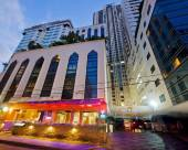 曼谷格藍總統飯店
