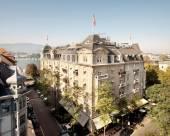 歐洲羅曼蒂克酒店