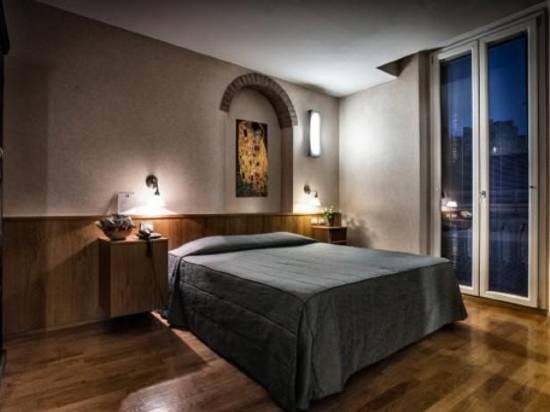 米蘭歐洲酒店