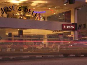 法國酒店(French Hotel)