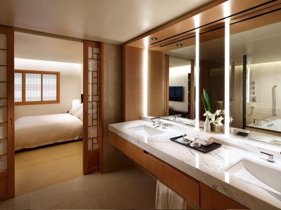 首爾新羅酒店(The Shilla Seoul)其他