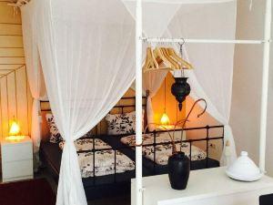 莊園酒店(Hacienda Hotel)