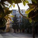 格拉納達鳥巢格調酒店(Nest Style Granada)