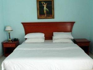 酋長皇宮公寓式酒店(Emirates Palace Hotel Suites)