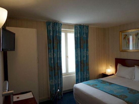 巴黎蒙馬特貝爾維尤酒店(Hôtel Bellevue Montmartre Paris)其他
