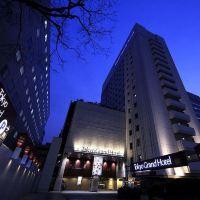 東京大酒店酒店預訂