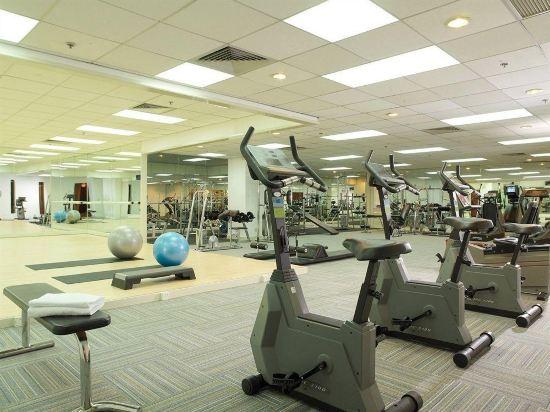 吉隆坡帝苑酒店(Hotel Istana Kuala Lumpur)健身房
