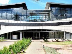 聖地亞哥潘普拉概念酒店