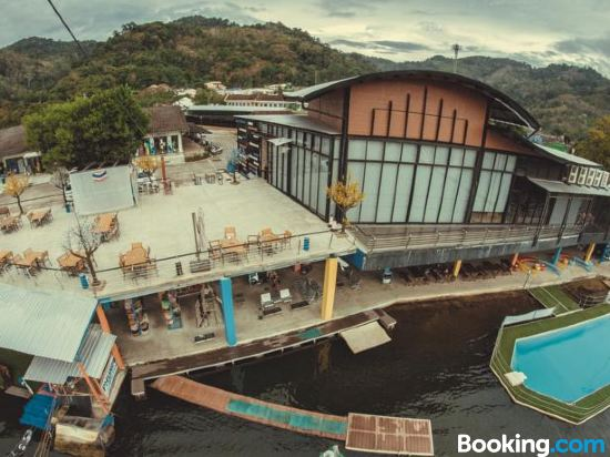 Phuket Wake Park and Phuket Wake Board Club