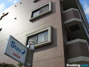 六本公寓(Stay Ropponmatsu)