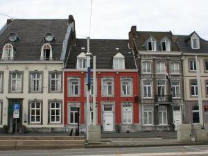 馬斯特里赫特市中心畢嘉赫酒店(Hotel Bigarré Maastricht Centrum)