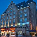 NH布魯塞爾家樂福德歐洲酒店