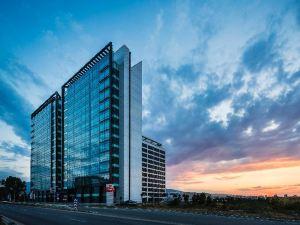 貝斯特韋斯特精品酒店索非亞機場店(Best Western Premier Sofia Airport Hotel)