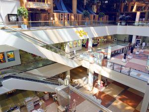 Delta埃德蒙頓中心酒店(Delta Hotels by Marriott Edmonton Centre Suites)