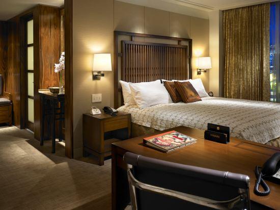 温哥華香格里拉大酒店(Shangri-La Hotel Vancouver)其他
