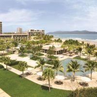 峴港凱悅麗晶渡假村及水療中心酒店預訂