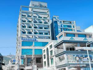 釜山黎明海灘酒店(Dawn Beach Hotel Busan)