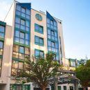 斯圖加特ACHAT舒適機場及展館酒店(前金葉酒店)