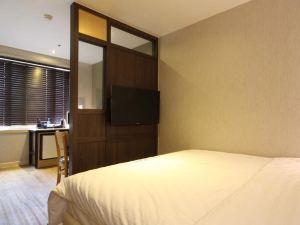 安恩酒店(Hotel the Ann)