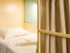 Hostel Evrazia