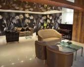 烏姆宮温泉酒店