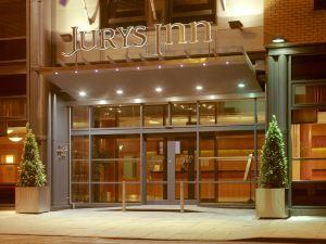 朱里斯旅館-南安普敦
