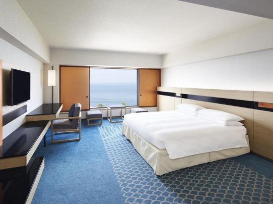 千葉東京灣希爾頓酒店(Hilton Tokyo Bay Chiba)希爾頓高級房