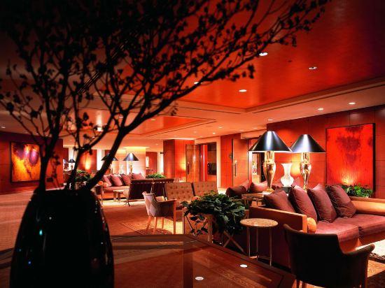 福岡君悅酒店(Grand Hyatt Fukuoka)多功能廳