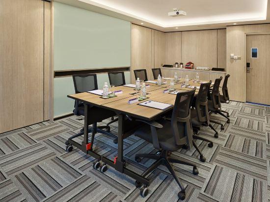 吉隆坡市中心智選假日酒店(Holiday Inn Express Kuala Lumpur City Centre)會議室