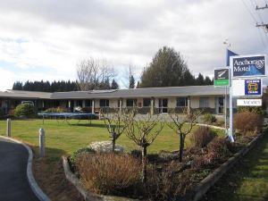 安克雷奇汽車旅館(Anchorage Motel Apartments)