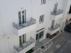阿爾法一室公寓酒店(Alpha Studios)
